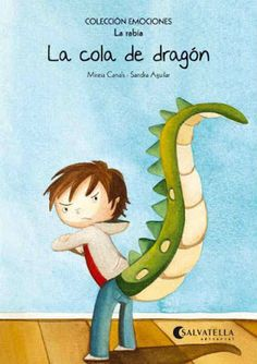 "Libro infantil gestionar rabietas: ""la cola de dragón"" Chico Yoga, 2 Kind, Children's Picture Books, Yoga For Kids, Teaching Materials, Emotional Intelligence, Kids Education, Preschool Activities, Reading Activities"