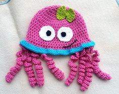 octopus hat, octopus costume,halloween costume,adult costume,toddler costume,childrens clothes,childrens clothing,baby shower gifts,hat,hats