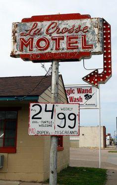 La Crosse Motel