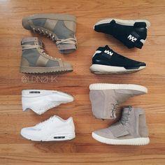 Sneaker Rotation