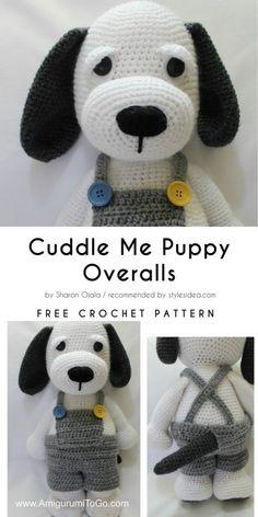 Amigurumi World Collection Free Crochet Patterns | Crafts Ideas