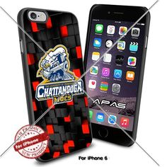 Chattanooga Mocs NCAA ,Cool [ For iPhone 6 and 6s ] Smartphone Case Cover Collector iPhone TPU Rubber Case Black color [ Original by HeroPhoneCase Only ] HeroPhoneCase http://www.amazon.com/dp/B01BOX8O5Y/ref=cm_sw_r_pi_dp_gve4wb123MKJ8