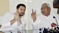 Nitish Kumar has resigned as the Chief Minister of Bihar. Kumar is on his way to submit his resignation to Governor Keshari Nath Tripathi. The decision to quit was taken by Kumar at a meeting of JD…