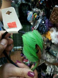 $11.99 headband at a flea market, really?! We have such cute hair accessories for just $5.00!!!