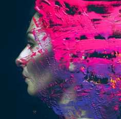 Steven Wilson - Hand. Cannot. Erase. To say I'm excited for the release of this album is an understatement.