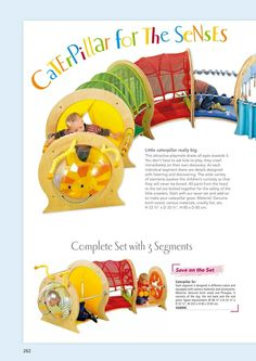 HABA 2013/2014 Catalog - Page 262 Caterpillar delight!