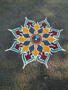 123 Best Rangoli Designs Images Rangoli Designs Kolam Designs