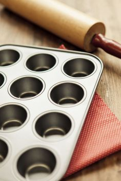 7 Reasons to Cook With a Muffin Pan...Im in this is #delicious portion control with many more benefits.