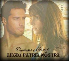 Damiano & Giorgia, i due protagonisti