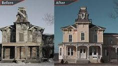 This amazing renovation flip was provided by thefiscaltimes.net - Great work.