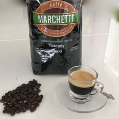 1 Kg Kaffee von Marchetti Tuscany Blend Tuscany, Mugs, Tableware, Ebay, Coffee, Dinnerware, Tumblers, Dishes, Tuscany Italy