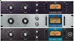 1176 Classic Limiter Plugin Collection