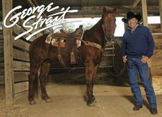 Cowboys & Indians July 2013 Cover Story: George Strait