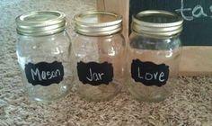 http://www.projectwedding.com/wedding-ideas/diy-chalkboard-mason-jar-glasses