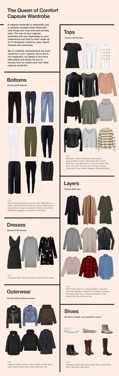 Capsule Wardrobe Quiz What's your Ideal capsule Wardrobe? Take the quiz to find out! Capsule Wardrobe Quiz What's your Ideal capsule Wardrobe? Take the quiz to find out! Capsule Outfits, Fashion Capsule, Minimalist Wardrobe, Minimalist Fashion, Trendy Fashion, Fashion Outfits, Fashion Tips, Travel Fashion, Travel Outfits