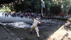 Egypt crisis: Mohammed Mursi to meet top judges