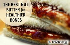 The Surprising Benefits of Nut Butter