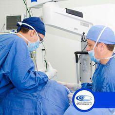 En la #ClínicaCeo contamos con servicios y especialidades oftalmológicas, y trabajamos de la mano de un equipo médico altamente capacitado para brindarte lo mejor en salud visual.