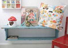 Vintage babykamer - Inspiratie voor je babykamer en kinderkamer - LieveKeet
