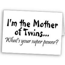 Twin quotes for scrapbooking
