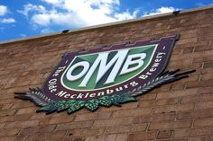 The Olde Mecklenburg Brewery - Photos - Google+