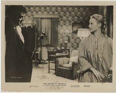 Return of Dracula 1958 43 Francis Lederer Norma Eberhardt United Artists Orig | eBay