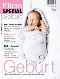 ELTERN Special Geburt 2013/2014