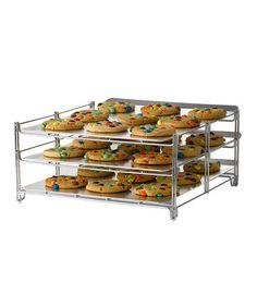 3-in-1 Oven Rack #zulily #zulilyfinds