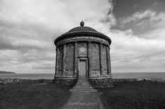 Visit the post for more. Fear Of The Dark, Northern Ireland, Black And White Photography, The Darkest, Temple, World, Awesome, Black White Photography, The World