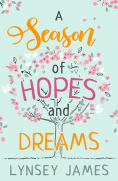 Last month I reviewed Lynsey James's new book, The Season of Hopes and Dreams (which you can find my review of here) and today I'm thrilled to also be taking part in her blog tour. This…