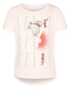 Tom Tailor - T-shirt print - veiled rose