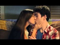 ▶ Max Schneider Doritos Commercial this is odd, but I would cry if I were the girl in the commercial.