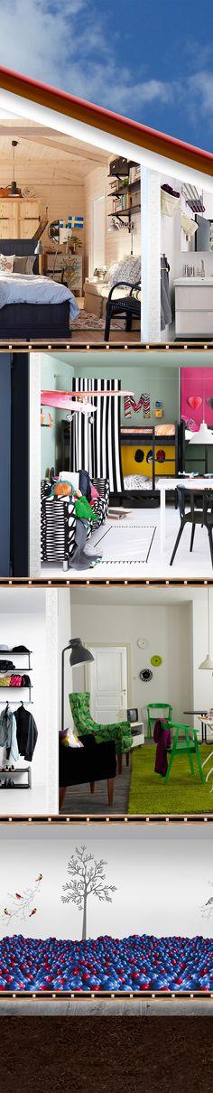 Hej! IKEA Nederland zit op Pinterest. Repin de pin met het Zweedse vlaggetje en maak kans op een IKEA cadeaupas ter waarde van 50.-. Deze actie loopt tot 17 februari. Volg ons en pin mee!