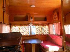 Like New 12' 1963 Shasta Flamingo-a-go-go Renovated Vintage Trailer in RVs & Campers | eBay Motors