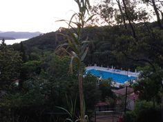 Camping Rosselba Le Palme, Elba
