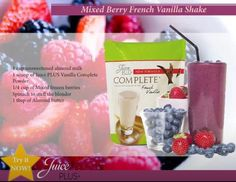 Here is another great Juice Plus Shake. http://la11386.juiceplus.com/content/JuicePlus/da_dk/juice-plus-complete/lifestyle.html