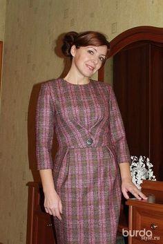 Секреты втачного рукава Chanel, Sewing Techniques