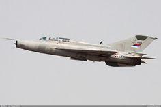 МиГ-21УМ ВВС Сербии