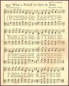 Great old Gospel hymn Hymns Of Praise, Praise Songs, Worship Songs, Songs To Sing, Music Songs, Music Stuff, Church Songs, Church Music, Gospel Song Lyrics