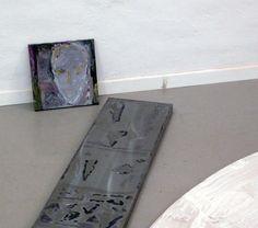 Il buco dentro agli occhi o il punto dietro la testa / Fusignano RA Museo civico San Rocco / 30 novembre 2014 - 25 gennaio 2015 / Vittorio D'Augusta