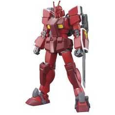 Gundam Build Fighters TRY HIGH GRADE : Gundam Amazing Red Warrior – HYPETOKYO