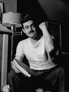 Preston Sturges - Writer, Director