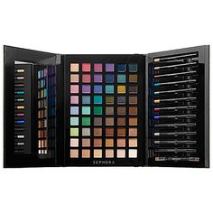 Chroma Color Eye Palette - SEPHORA COLLECTION | Sephora