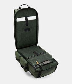 c0b14b9f3552 UA x Project Rock USDNA Regiment Backpack