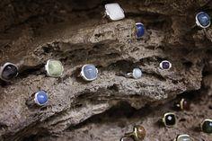 Dream Mullick Glamourous Guggenheim Rings www.dreammullick.com #dreammullick #jewelry #glamourous #guggenheim #rings
