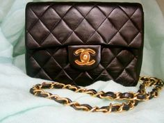 The coveted Chanel