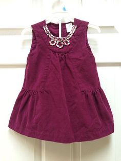 For Sale Zara Baby Toddler Girls Dress 18-24 Months