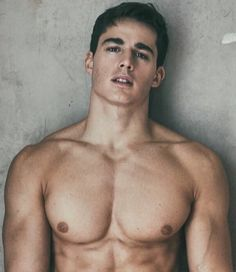 Pietro Boselli, Male Model, Beautiful Men, Handsome, Cute, Eye Candy, Muscle, Six Pack ピエトロ・ボセッリ 男性モデル