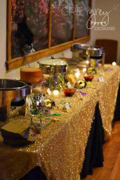 Masquerade Party via Kara's Party Ideas KarasPartyIdeas.com Cake, decor, printables, favors and more! #masquerade #masqueradeparty #eighteenthbirthday #dinnerparty #costumeparty (3)