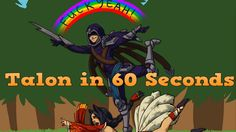 60 second Talon guide parkour to freelo on the broken rarely banned assassin. https://www.youtube.com/watch?v=4lY0jmq2rOU #games #LeagueOfLegends #esports #lol #riot #Worlds #gaming